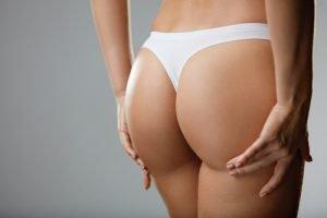 Die Po-Vergrößerung nennt man Brazilian Butt Lifting und ist eine ästhetische Operation für Frauen die einen knackigen Hintern möchten