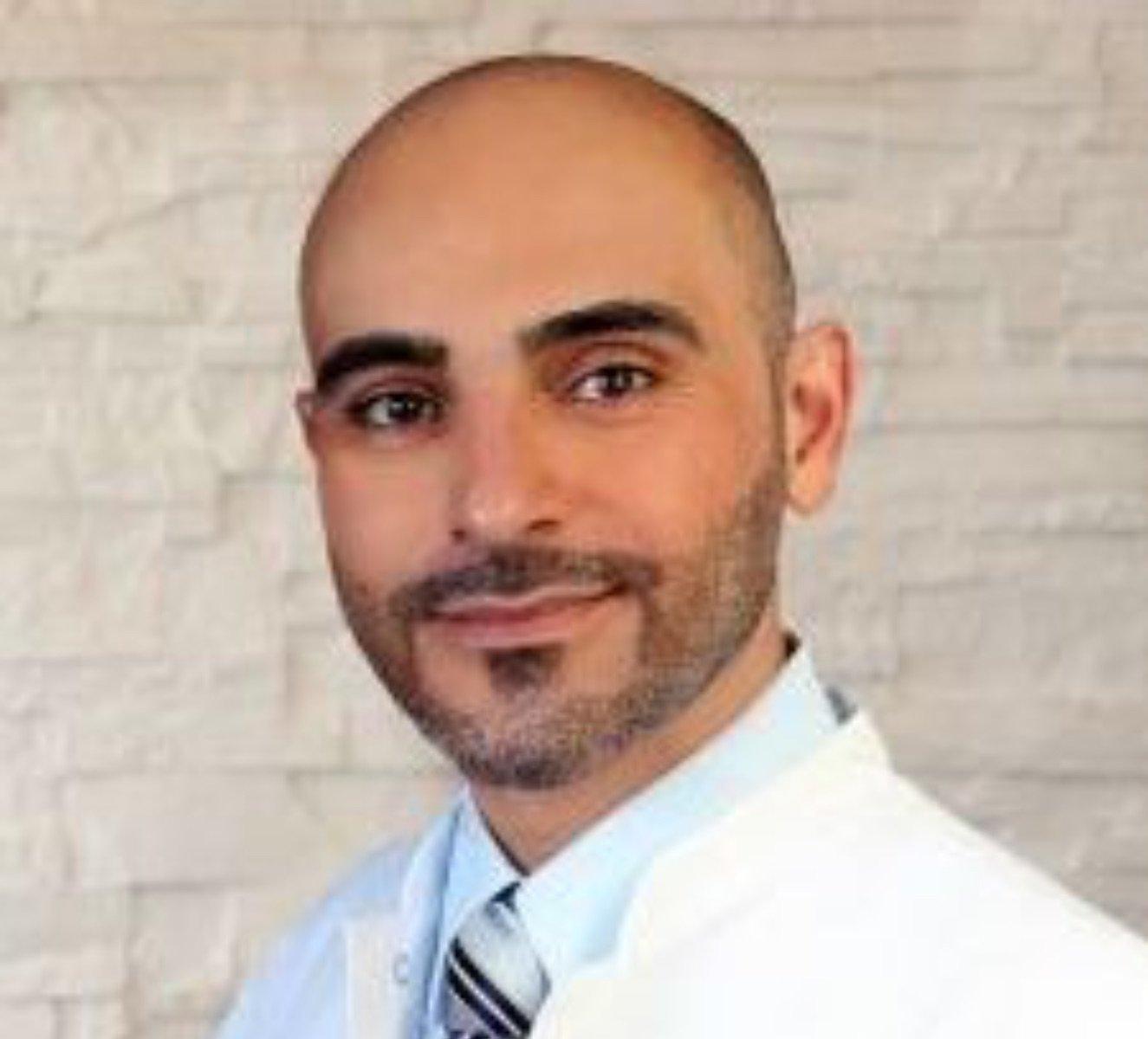 Dr. med. Ali Tabatabaei