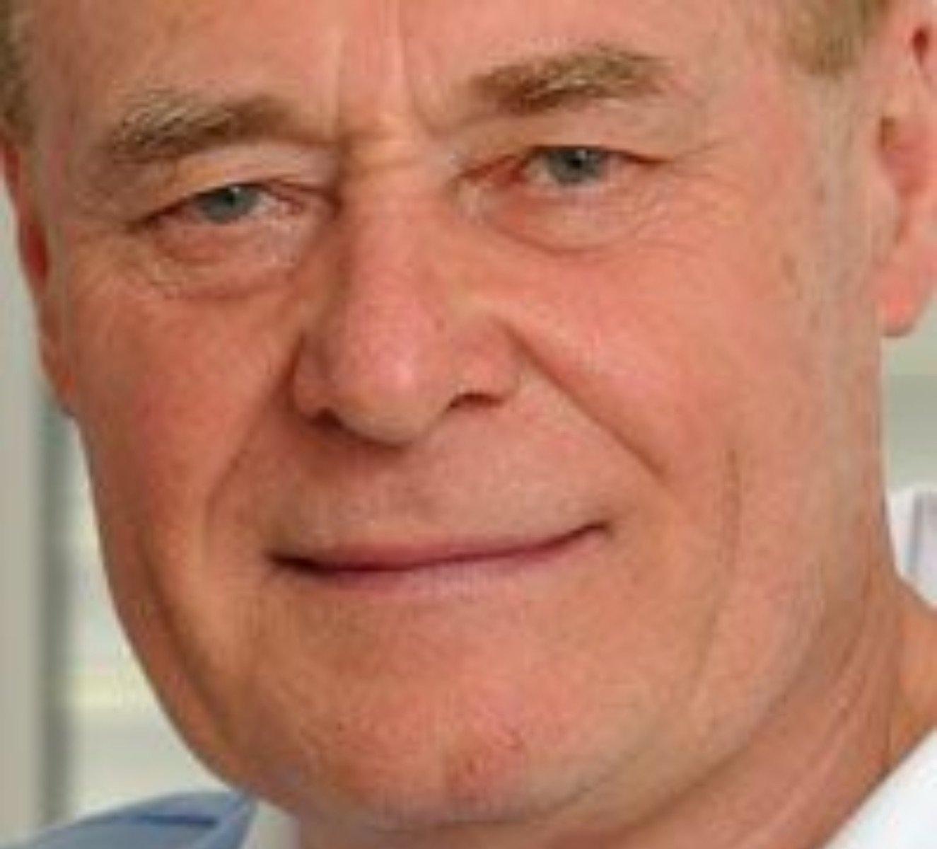Prof. Dr. med. habil. Ralf-Thomas Michel