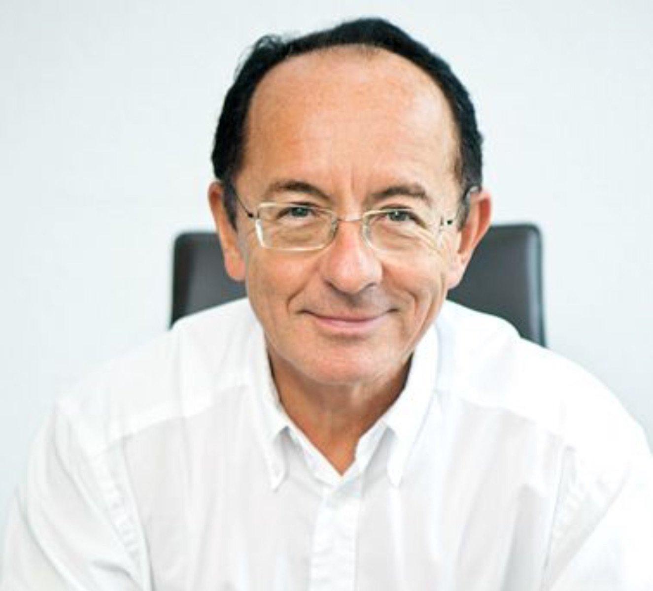 Dr. med Joachim Maiwald